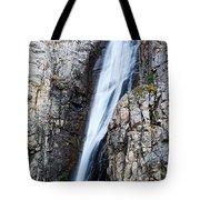 Porcupine Falls Tote Bag