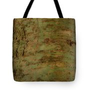 Pores Of Life Tote Bag