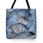 Porgies On Ice Tote Bag