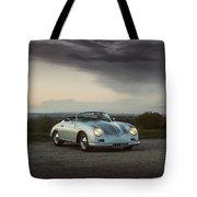 Porsche 356 Speedster Tote Bag