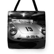 Porsche 550a Rs Tote Bag