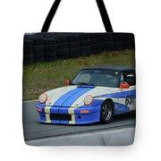 Porsche 651 Tote Bag