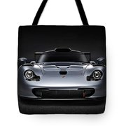 Porsche 911 Evolution Tote Bag
