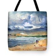 Port Alcudia Beach 03 Tote Bag
