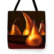 Port Au Pear Tote Bag