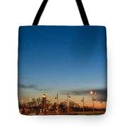 Port Credit 2 Tote Bag
