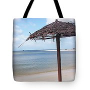 Port Gentil Gabon Africa Tote Bag