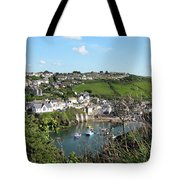 Port Isaac 1 Tote Bag