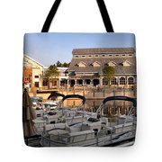 Port Orleans Riverside II Tote Bag