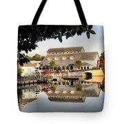 Port Orleans Riverside Tote Bag