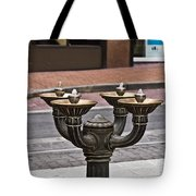 Port135 Tote Bag