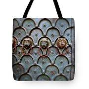 Porta Tote Bag
