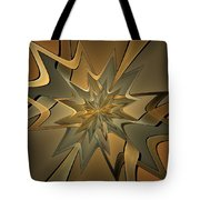 Portal Of Stars Tote Bag