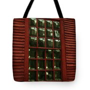 Portal To The Past Tote Bag