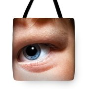 Portal To The Soul Tote Bag