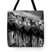 Portals To The Past Tote Bag