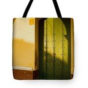 Porte Verte Tote Bag