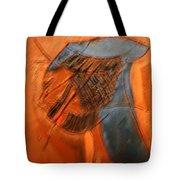 Porter - Tile Tote Bag