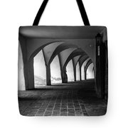 Portico - Sudtirol / Italy Tote Bag