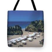 Portimao Beach Tote Bag
