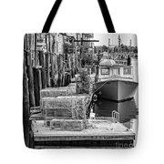 Portland Dock Tote Bag