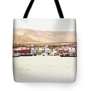 Portmagee Tote Bag