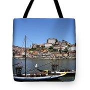 Porto 8 Tote Bag
