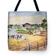 Porto Cristo 01 Tote Bag