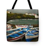 Porto Dos Carneiros Tote Bag
