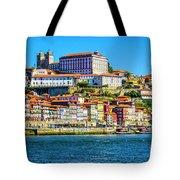 Porto Portugal Tote Bag