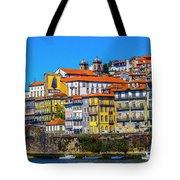 Porto Rising Tote Bag