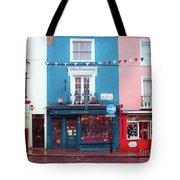 Portobello Road Tote Bag