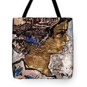 Portrait Of A Girl Pog2 Tote Bag