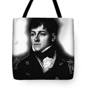 Portrait Of A Youth 48 By Adam Asar -  Asar Studios Tote Bag