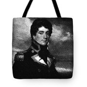 Portrait Of A Youth 51 By Adam Asar -  Asar Studios Tote Bag