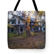 Portrait Of America - Gone Away Tote Bag