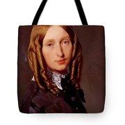 Portrait Of Madame Frederic Reiset 1847 Tote Bag