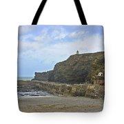 Portreath Cornwall Tote Bag