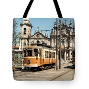 Portugal 36 Tote Bag