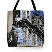 Portugese Architecture 1 Tote Bag