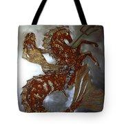 Poseidon II Tote Bag