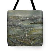 Poseidon's Sadness Tote Bag