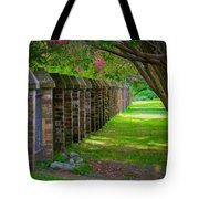 Positive Path Tote Bag