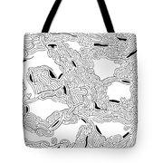 Possibilities Tote Bag
