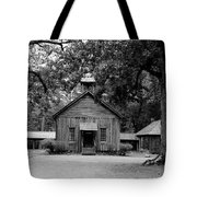 Possum Trot At Berry College Tote Bag