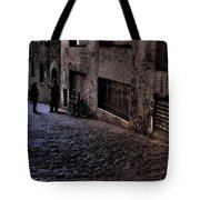 Post Alley IIi Tote Bag