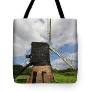 Post Mill Windmill Tote Bag