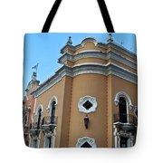 Post Office  Guatamala City 5 Tote Bag