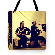 Postcard Memories From Iraq Tote Bag