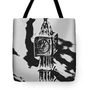 Postcards From Big Ben  Tote Bag
